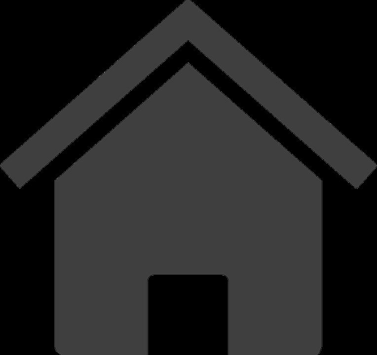 Symbol domečku