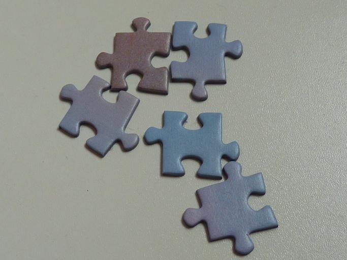 hra puzzle