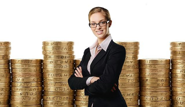 finanční specialisté