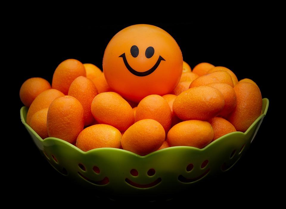 miska s exotickým ovocem